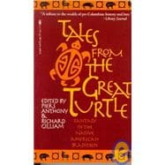 Tales from the Great Turtle,9780812534900