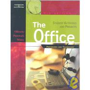 Student Activities and Projects- The Office: Procedures and Technology