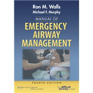 Manual of Emergency Airway Management, 9781451144918