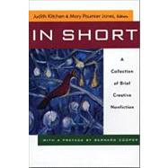 In Short : A Collection of Brief Creative Nonfiction,9780393314922