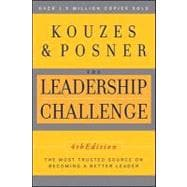 The Leadership Challenge,9780787984922