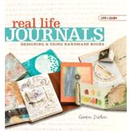 Live and Learn : Real Life Journals - Designing and Using Ha..., 9781600594922  