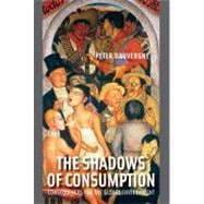The Shadows of Consumption: Consequences for the Global Environment,9780262514927
