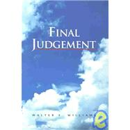 Final Judgement by Williams, Walter