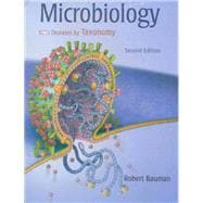 Microbiology With Diseases & Current Issues V1 Pkg,9780321484932