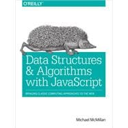 Data Structures and Algorithms With Javascript,9781449364939