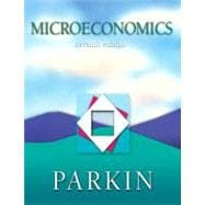 Microeconomics MyEconLab Homework Edition plus eBook 1-Semester Student Access Kit