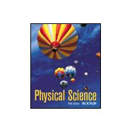 Physical Science,9780072414943
