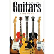 Guitars 2010 Calendar: A Year of Pure Joy,9780761154945