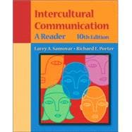 Intercultural Communication With Infotrac: A Reader