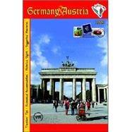 Your Traveling Companion : Germany and Austria, 9781589394957