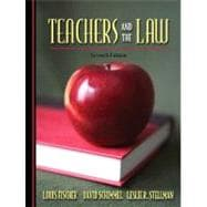 Teachers and the Law,9780205494958