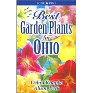 Best Garden Plants for Ohio, 9781551054964