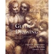 A Guide to Drawing, Revised Edition (with InfoTrac)