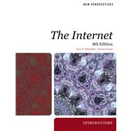 New Perspectives on the Internet : Introductory