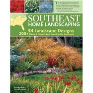 Southeast Home Landscaping, 9781580114967  