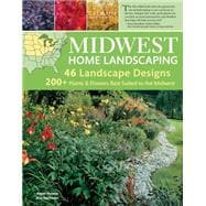 Midwest Home Landscaping: Including South-central Canada: 46..., 9781580114974  