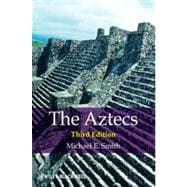 The Aztecs,9781405194976