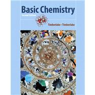 Basic Chemistry Value Package (includes Introductory Chemist: Interactive Student Tutorial),9780135144978
