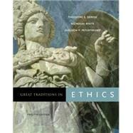Great Traditions In Ethics,9780495094982