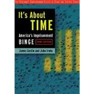 It's about Time : America's Imprisonment Binge,9780534514983