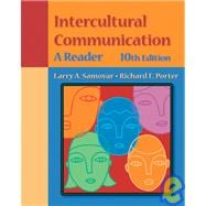 Intercultural Communication : A Reader