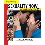 Cengage Advantage Books: Sexuality Now : Embracing Diversity,9780495604990