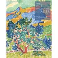 Gardner's Art through the Ages, 15th Edition