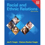 Racial and Ethnic Relations, Census Update,9780205024995