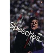 The Penguin Book of 20th-Century Speeches, 9780140285000