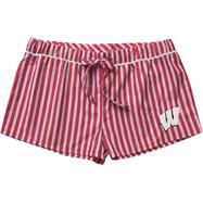 Wisconsin Badgers Women's Honor Roll Shorts