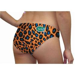 Florida Gators Women's Lady Cat Print Swim Suit Bottom