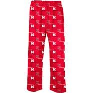 Nebraska Cornhuskers Red Prospect Pants