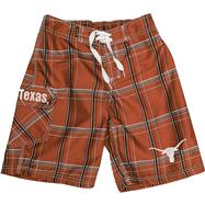 Texas Longhorns Infant/Toddler Bat Boy Board Short
