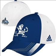 Notre Dame Fighting Irish adidas Chicago 2012 Shamrock Series Flex Hat