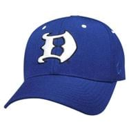 Duke Blue Devils ''D'' Dark Royal Blue DH Hat