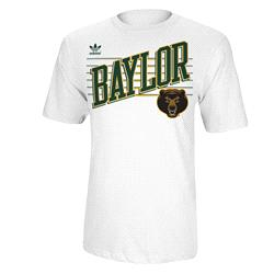 Baylor Bears adidas Originals College Slats T-Shirt