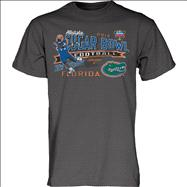 Florida Gators 2013 Sugar Bowl Bound T-Shirt