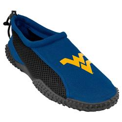 West Virginia Mountaineers Team Color Water Shoe