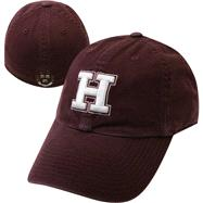 Harvard Crimson '47 Brand Franchise Fitted Hat