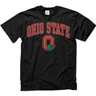 Ohio State Buckeyes Youth Black Perennial II T-Shirt