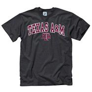 Texas A&M Aggies Youth Black Perennial II T-Shirt