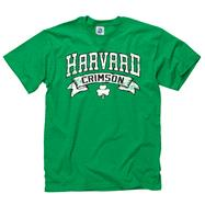 Texas Tech Red Raiders Marauder St. Patty's Day T-Shirt