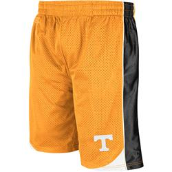 Tennessee Volunteers Light Orange Youth Vector Shorts
