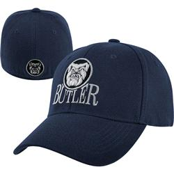 Butler Bulldogs 1FIT Flex Hat