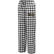 Missouri Tigers Women's Paramount Flannel Pants