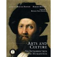 Arts and Culture: An Introduction to the Humanities, Volume II, Revised (with CD-ROM),9780130975003