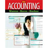 Accounting, 9780538475006  