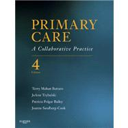 Primary Care : A Collaborative Practice,9780323075015