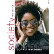 Society : The Basics, Books a la Carte Plus MySocLab
